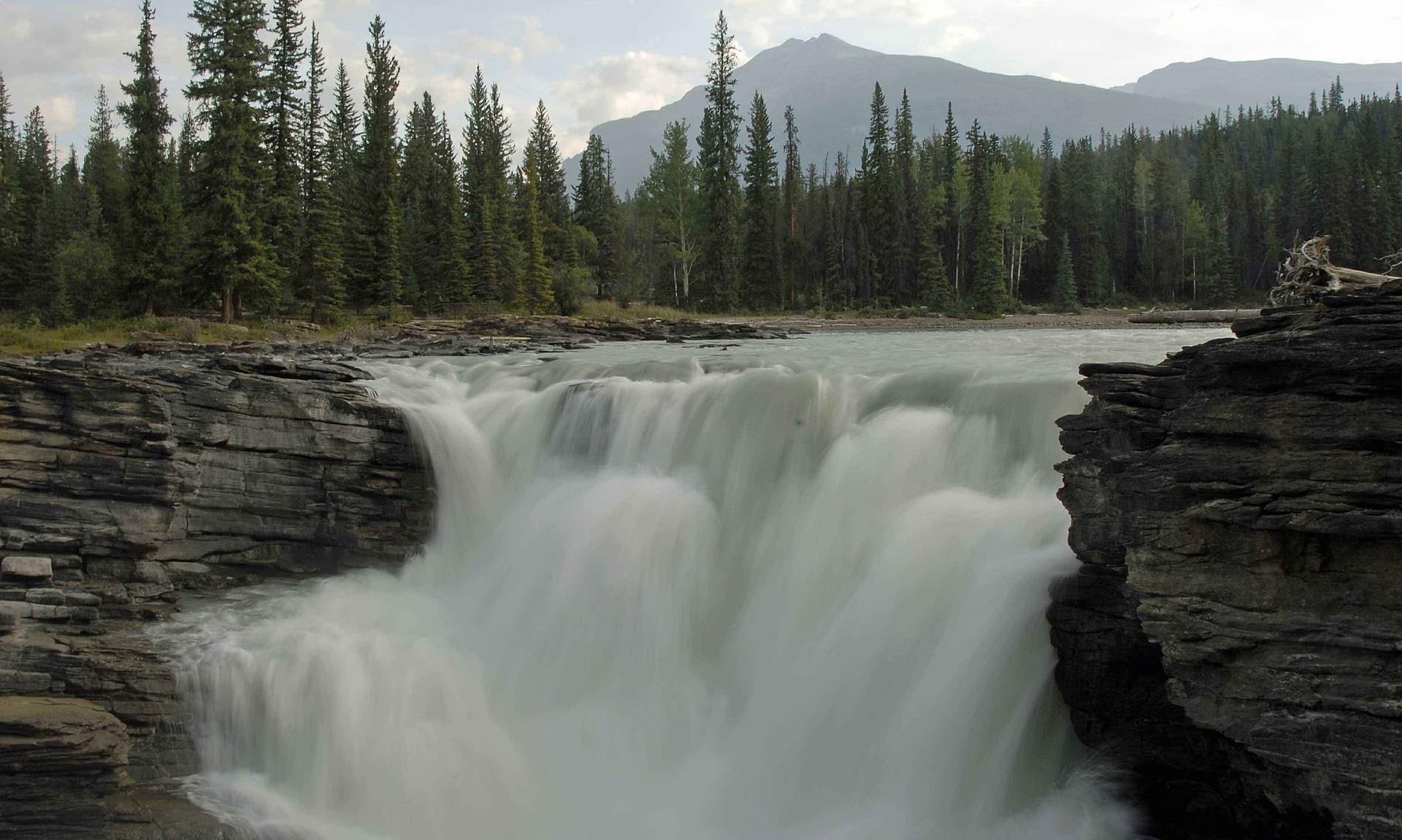 Places to Visit in Alberta