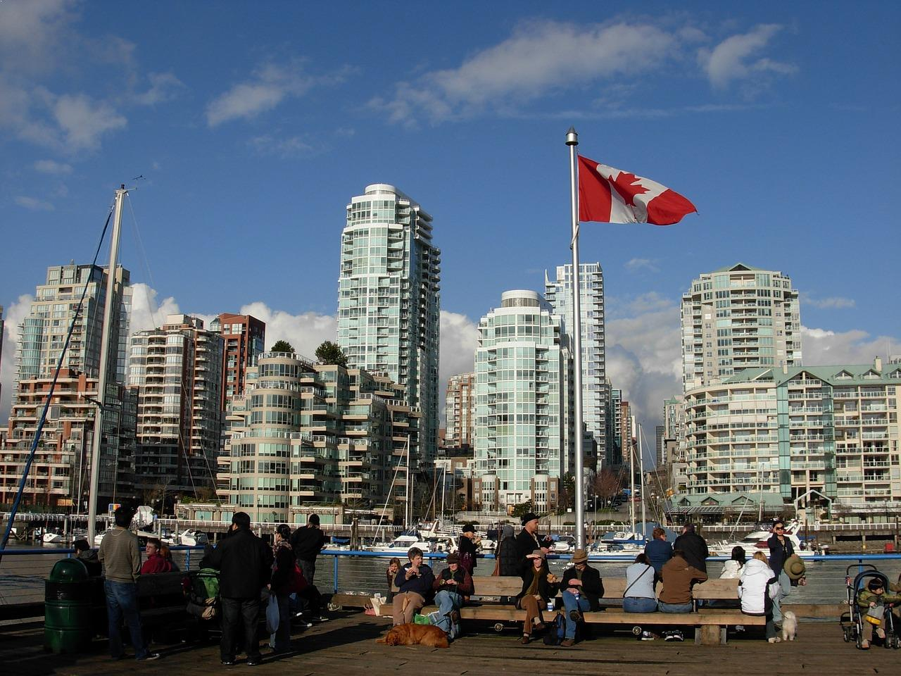 Tourist Attractions in Vancouver