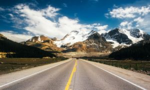 Attractions in Banff National Park