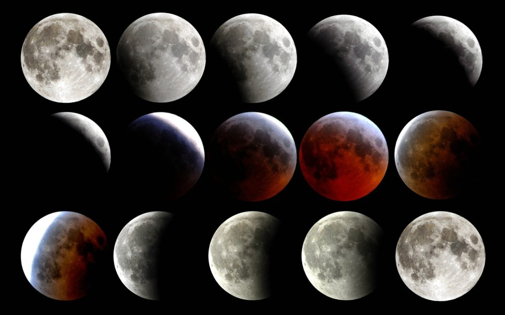 Longest Eclipse of The 21st Century