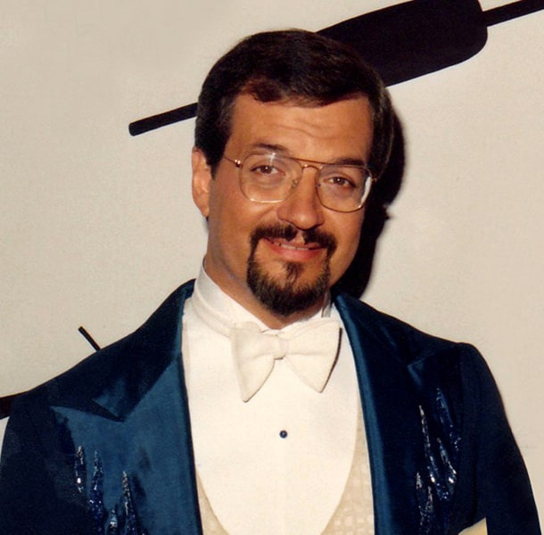 Harry Blackstone Jr.