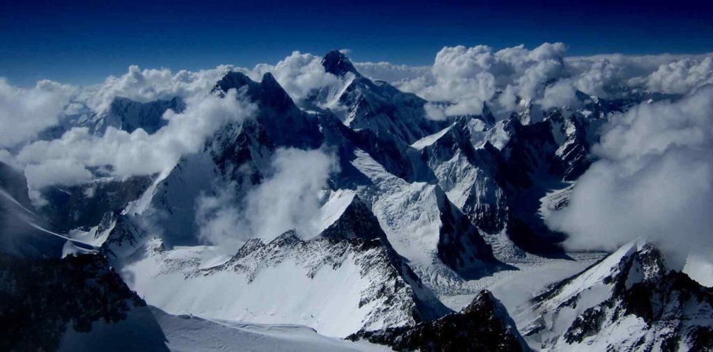 Gasherbrum II