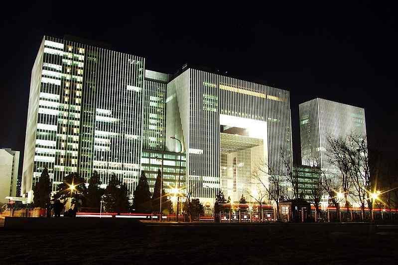 The China National Petroleum Corporation(CNPC)-
