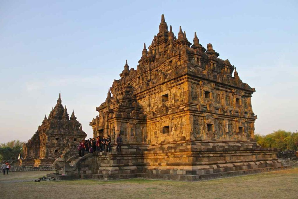 Yogyakarta Temple