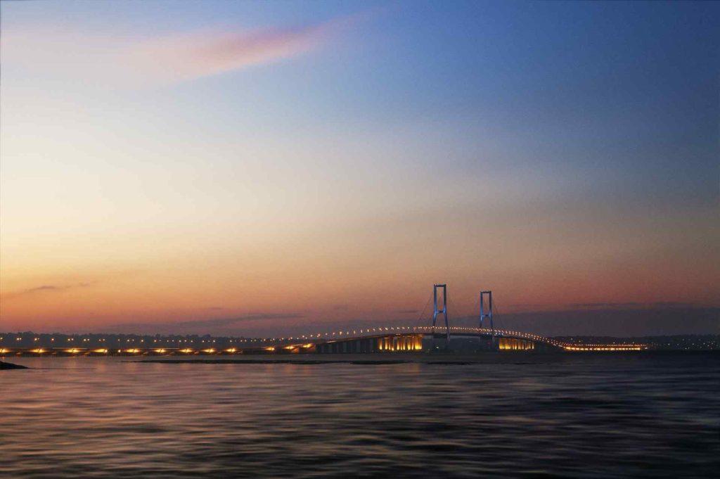 surabaya, bridge