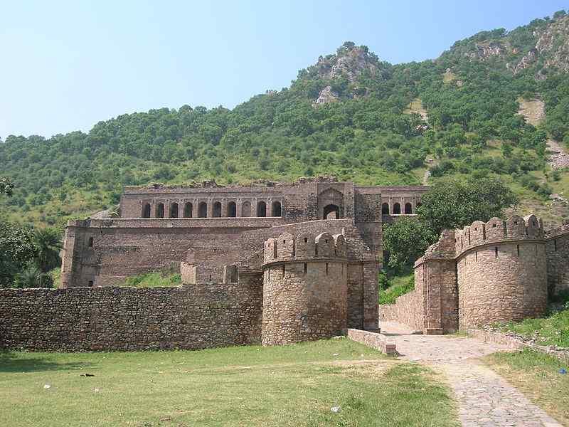 Bhangarh, Rajasthan