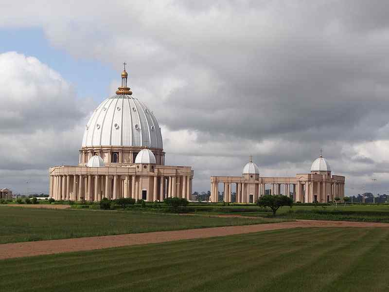 Our Lady of Peace Basilica