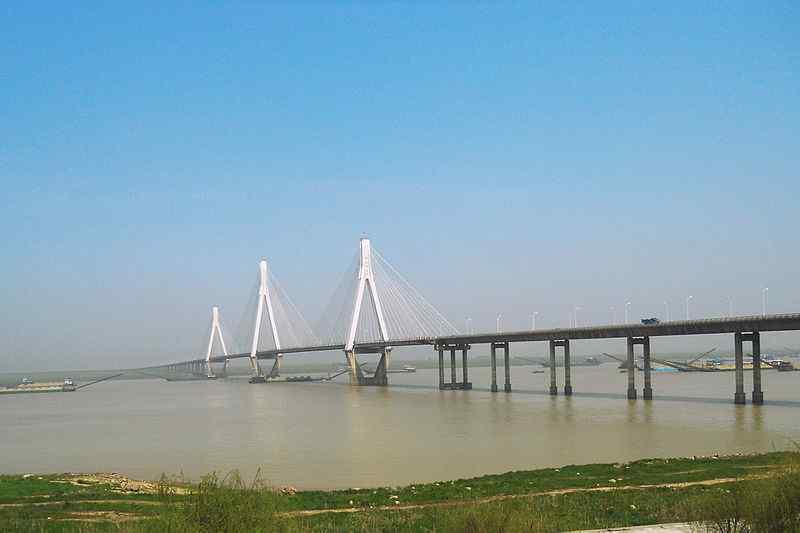 Second Dongtinghu Bridge
