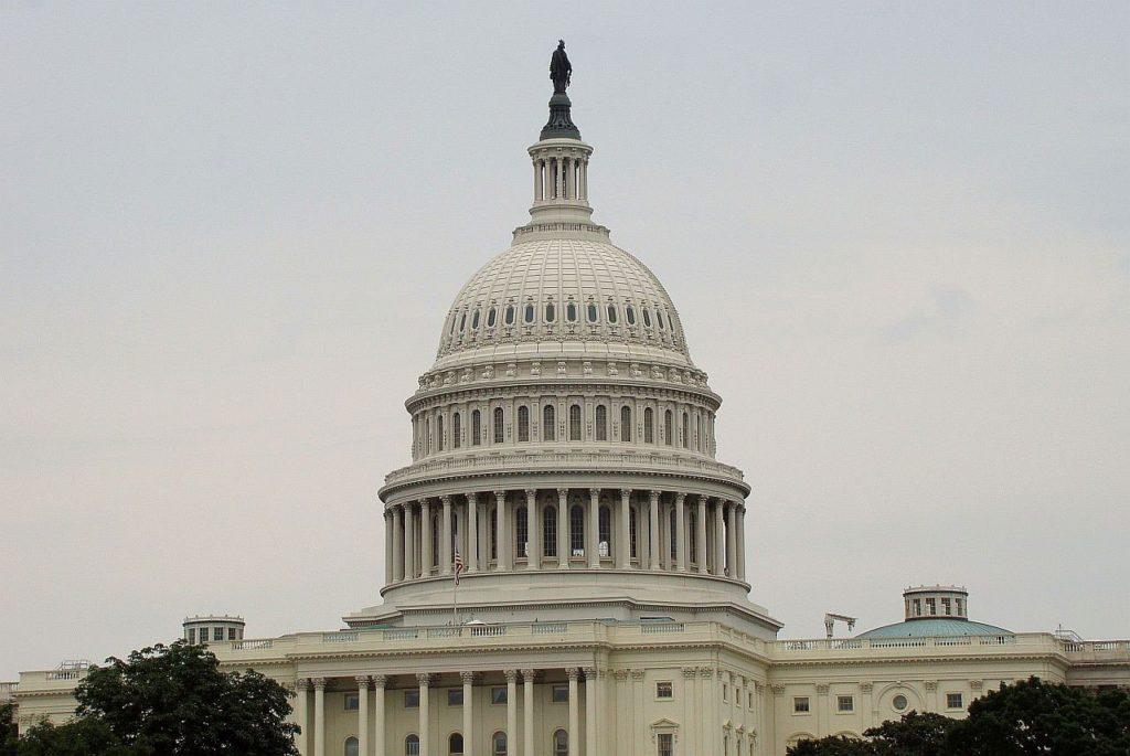 US Parliament