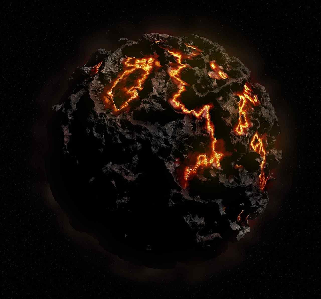 planet, apocalypse