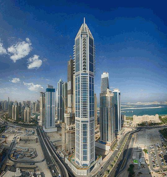 23 Marina – Dubai