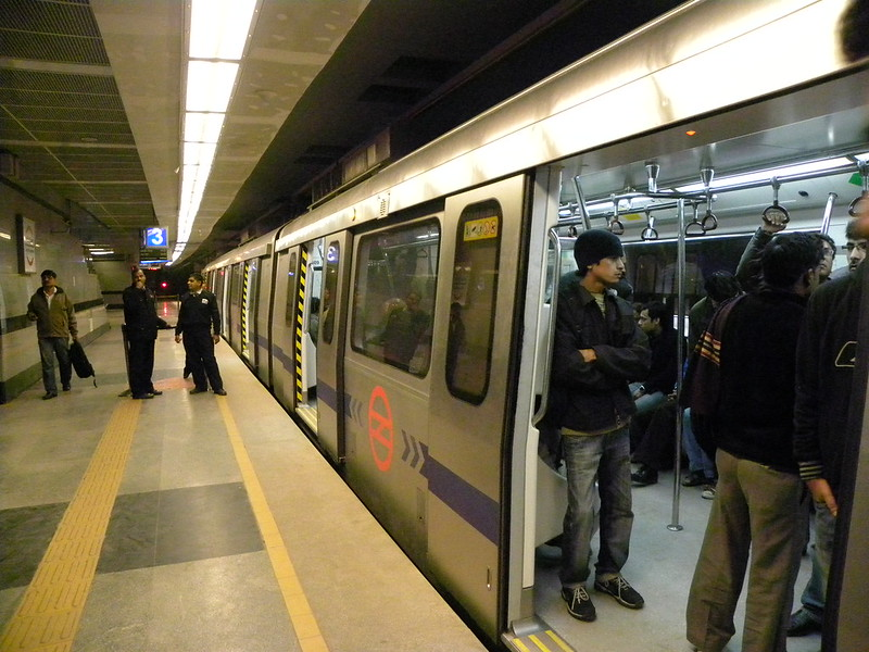 Phased Running Of Trains, Limited Timings, Cashless Payments How Delhi Metro Will Resume