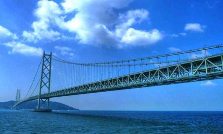 tallest bridges