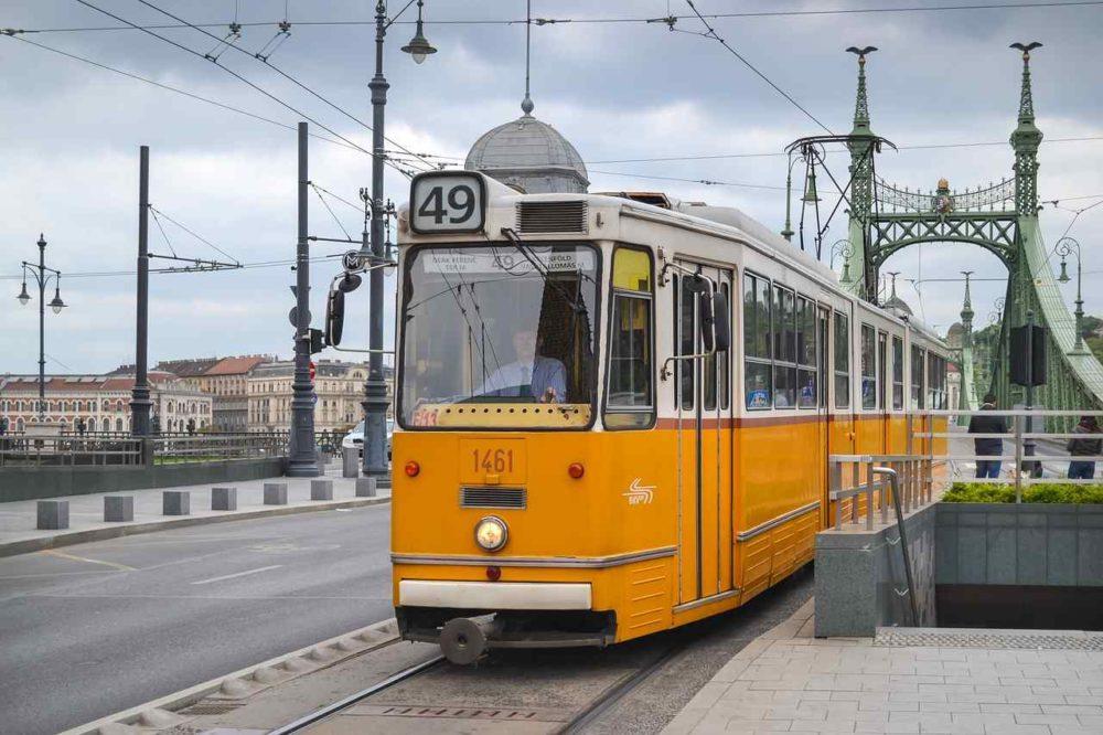Tram Systems
