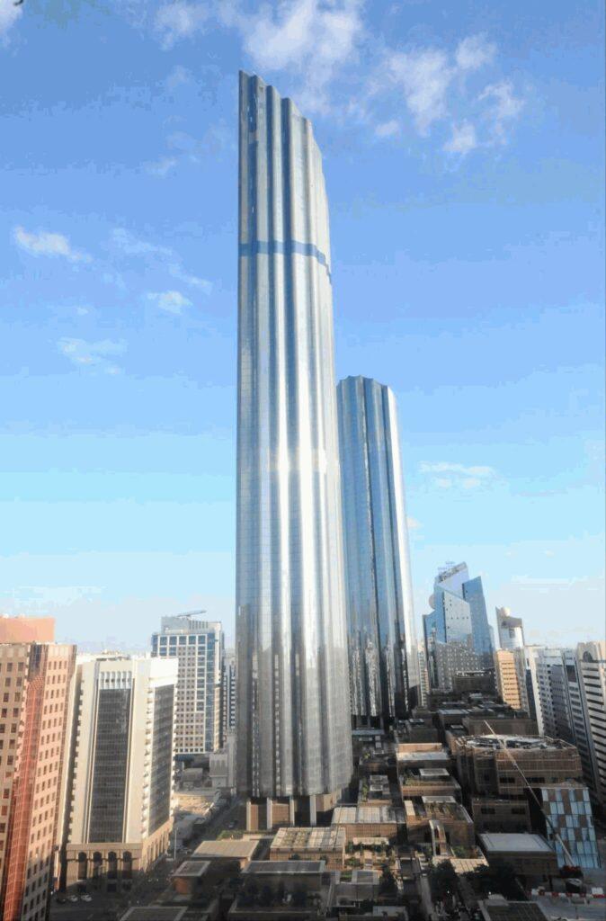 Burj Mohammed Bin Rashid – Abu Dhabi