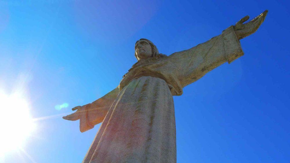 Cristo Rei, Lisbon, Portugal