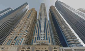 Elite Residence – Dubai