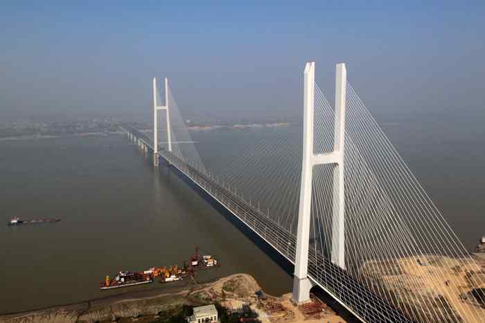 Jingyue Bridge