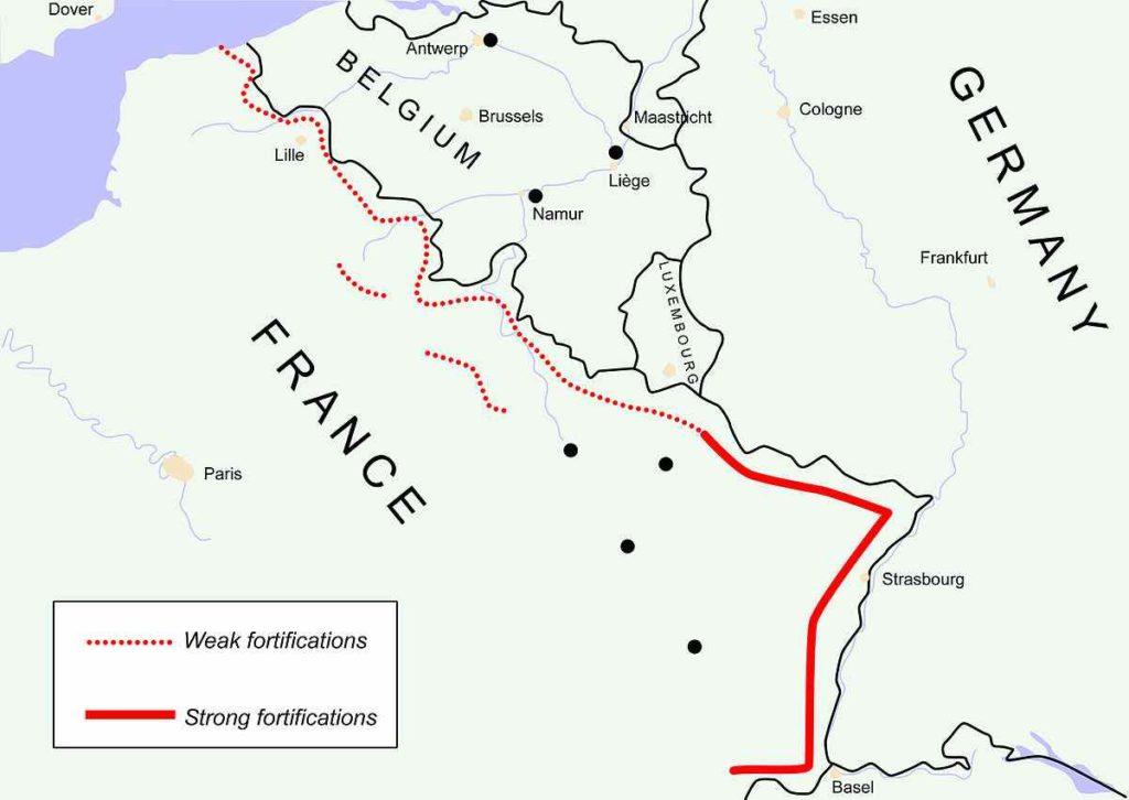 Maginot Line