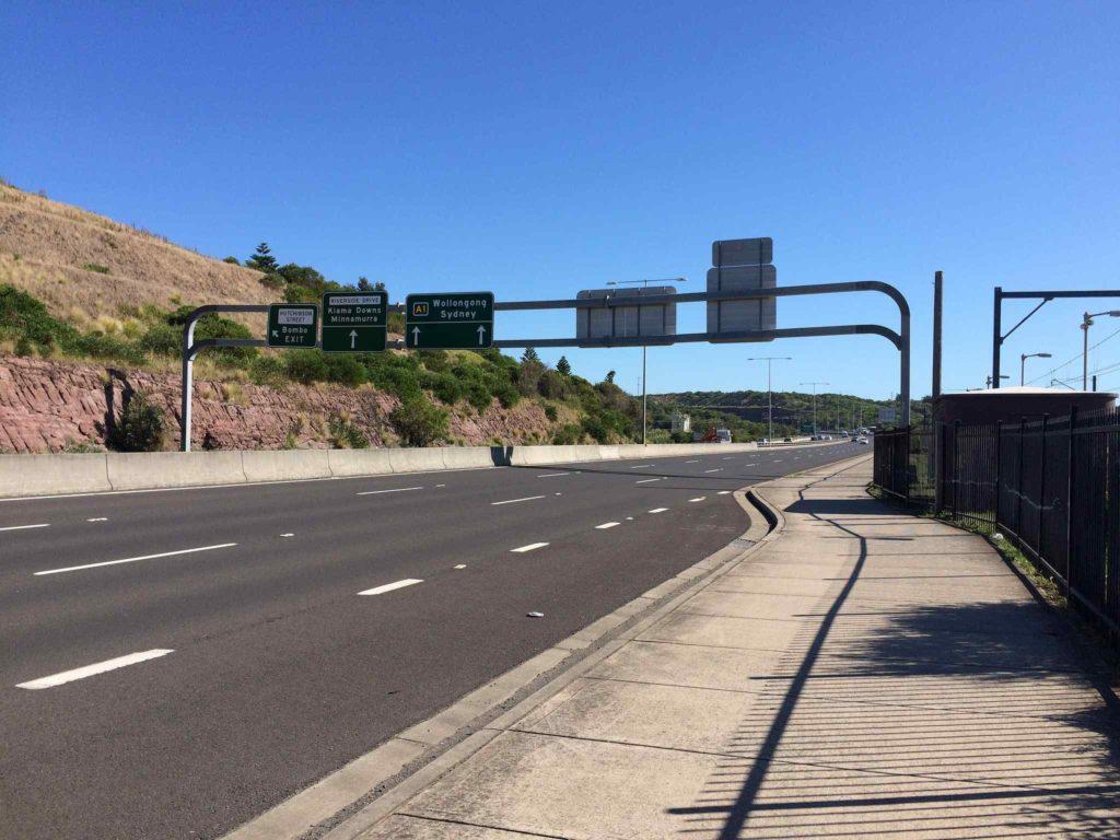 Princes Highway, Australia