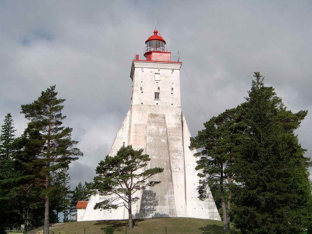 Kopu Lighthouse, Estonia