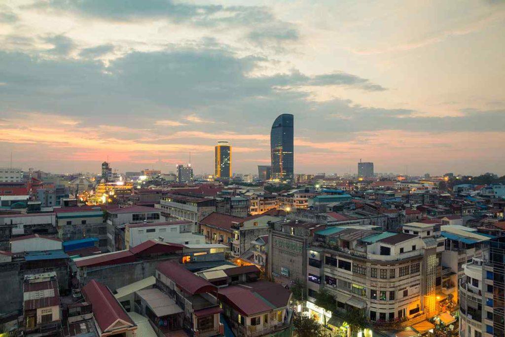 Phnom Phen