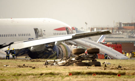 aviation accidents and incidents