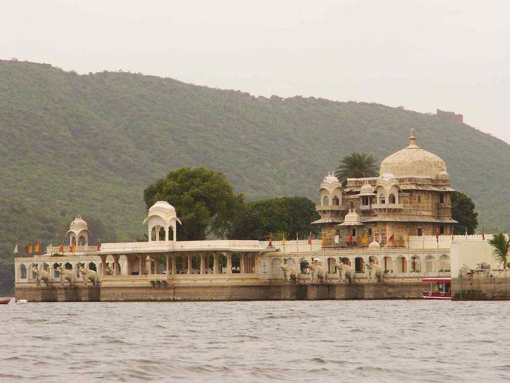 Jag Mandir, Udaipur, Rajasthan, India