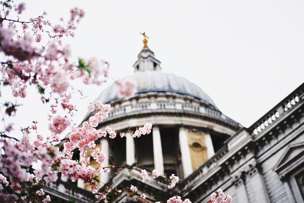 St Paul's Cathedral, United Kingdom