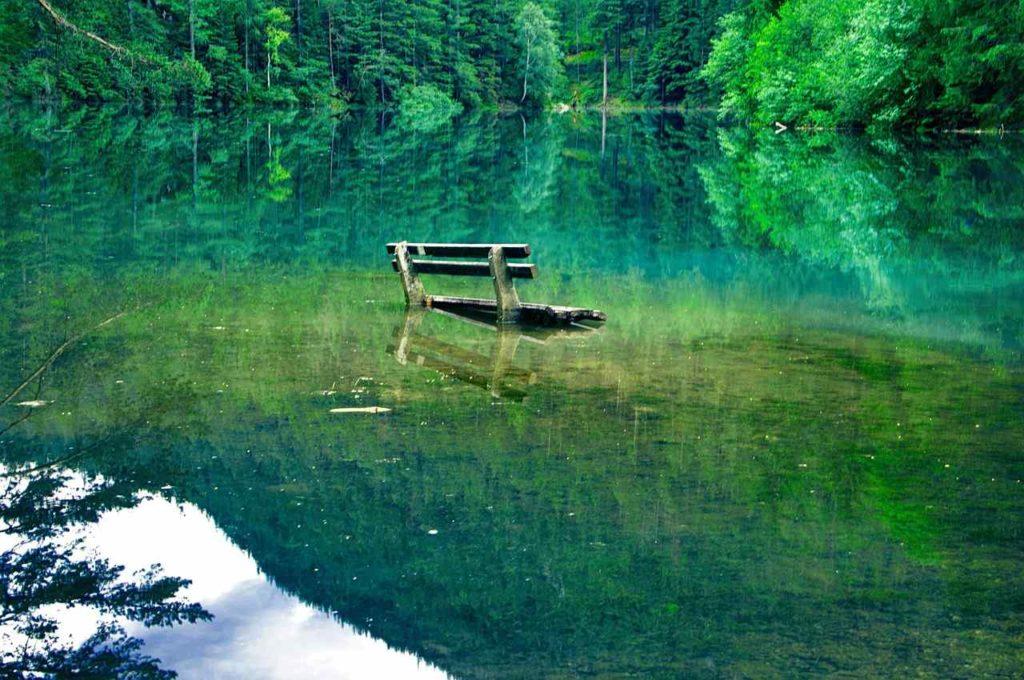 Lake Gruner See