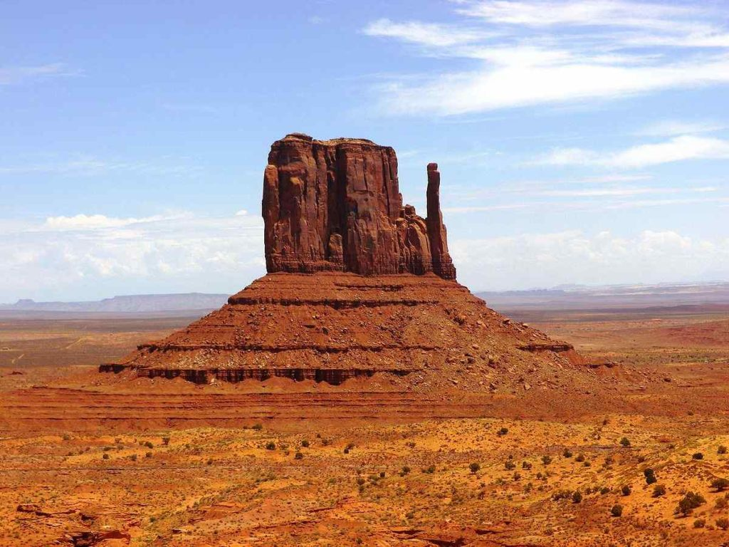 Monument Valley, Valley in Arizona, USA