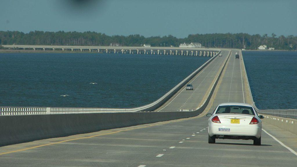Virginia Dare Memorial Bridge