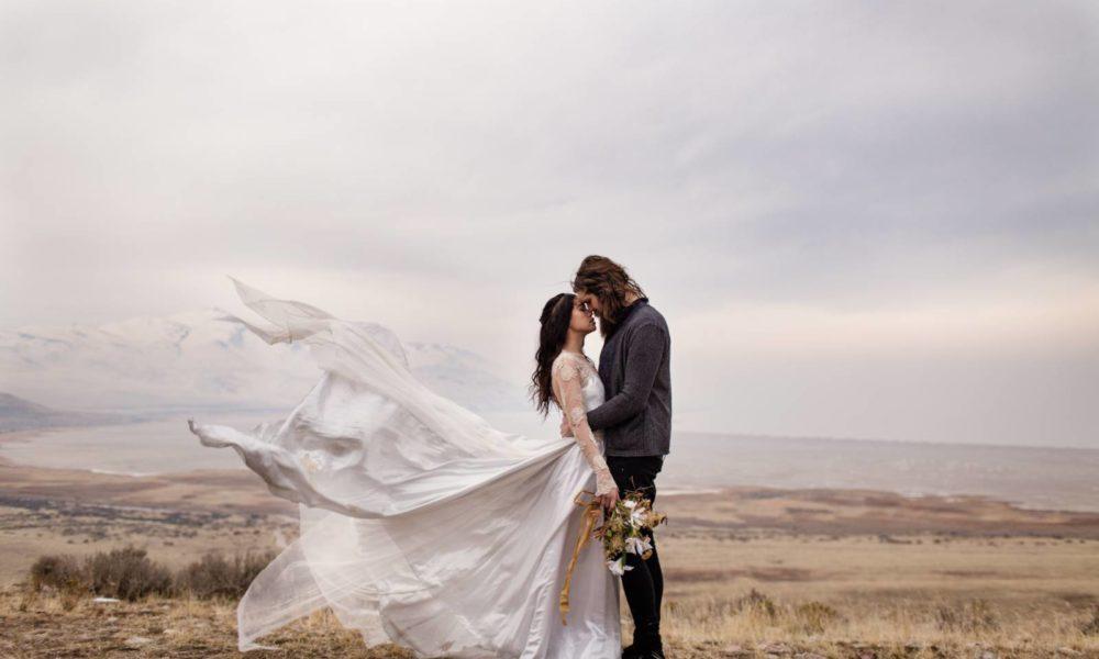8 Best Outdoor Wedding Venues in the World 2020
