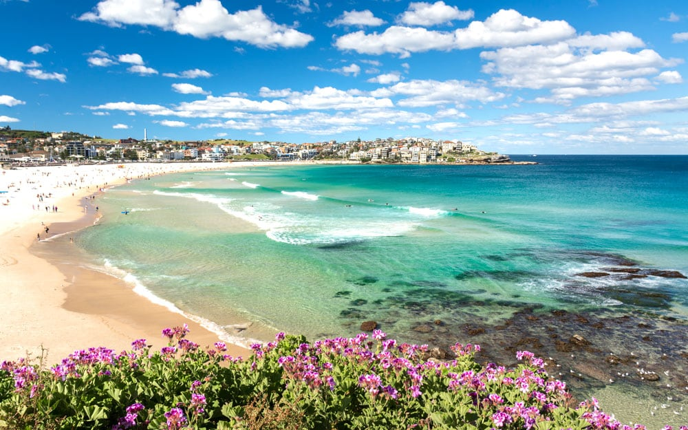 Breathtaking Beaches Of Sydney 2020