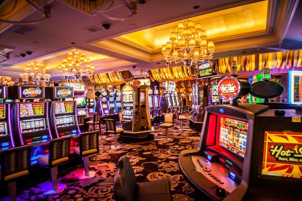 Take 7 Casino