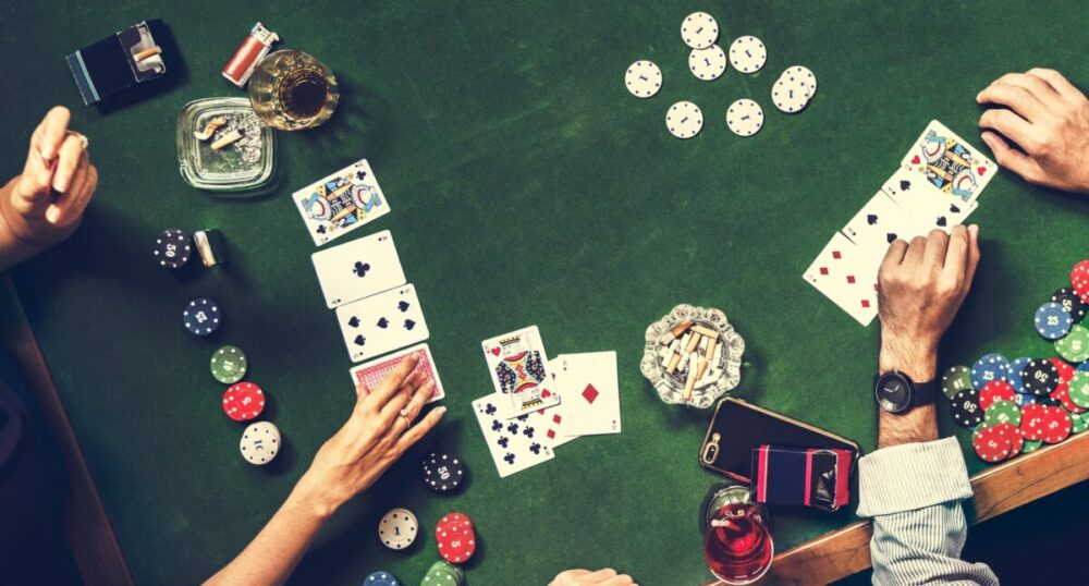 Why is Gambling Tourism Becoming So Popular In 2021